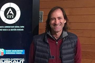Entrevista de ProntoPro a Óscar Viana