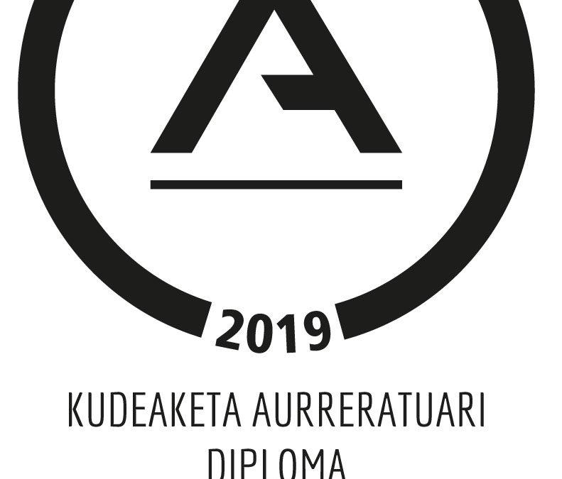 Diploma a la gestión avanzada 2019