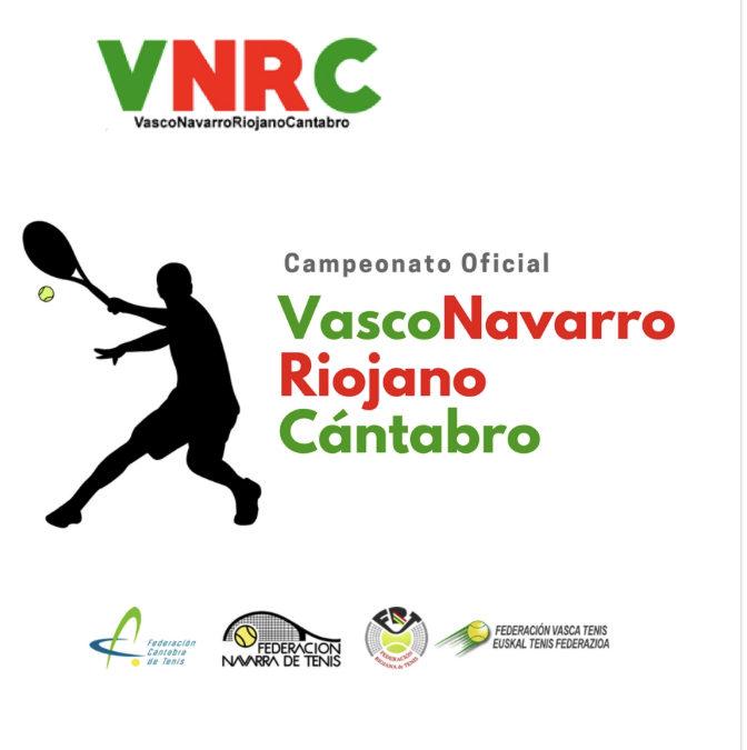 Vasco Navarro Riojano Cantabro y liga Bizkaina