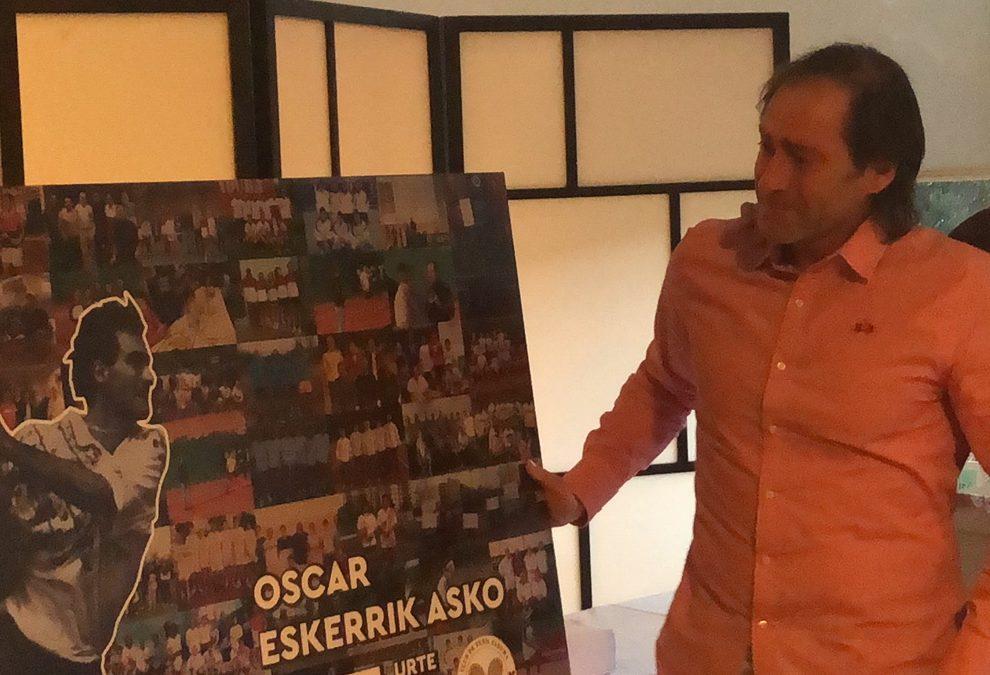 Comida Club  Tenis Fadura 2019